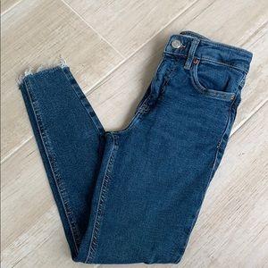 Top shop motto Jamie petite jeans - 24